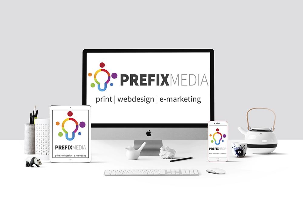Prefix Media